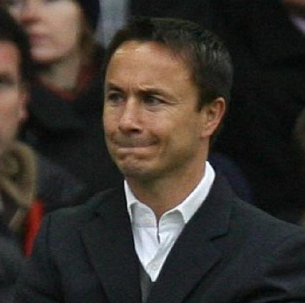 Dennis Wise has stepped down as Chelsea Pitch Owners director