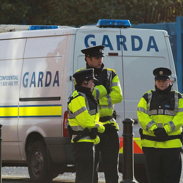 Gardai are investigating after a shooting in Limerick