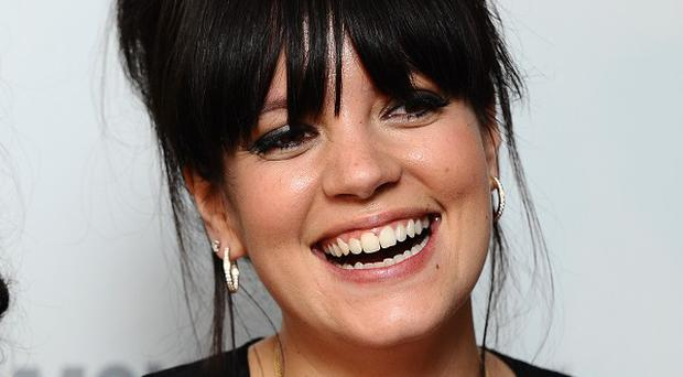 Lily Allen will release new music under the name Lily Rose Cooper