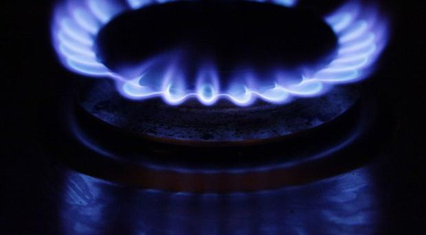 A ruling by the Competition Commission means the average household gas bills in Northern Ireland will increase by around two pound a year