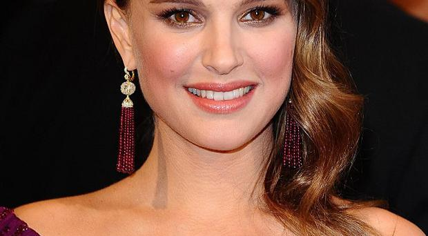 Natalie Portman has apparently tied the knot before family and friends