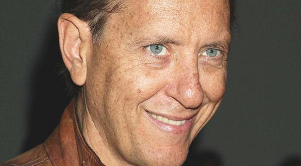 Richard E Grant will play a baddie in Doctor Who