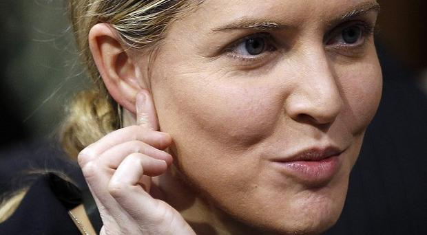 Conservative MP Louise Mensch is standing down as MP for Corby and East Northamptonshire