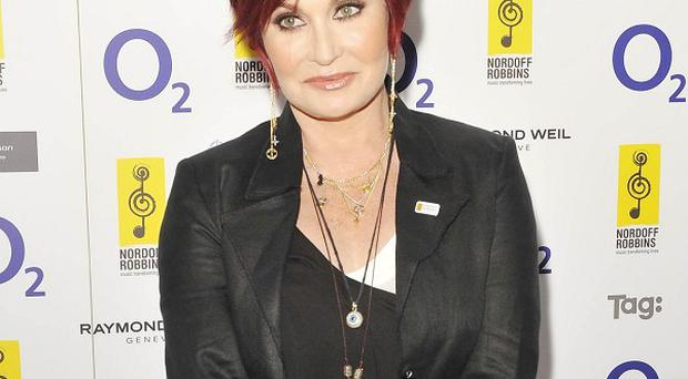 Sharon Osbourne said she won't be returning to America's Got Talent