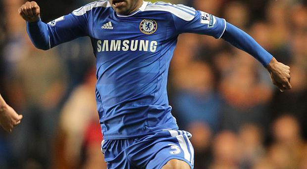 Ashley Cole insists discussions over a new Chelsea contract have 'just started'