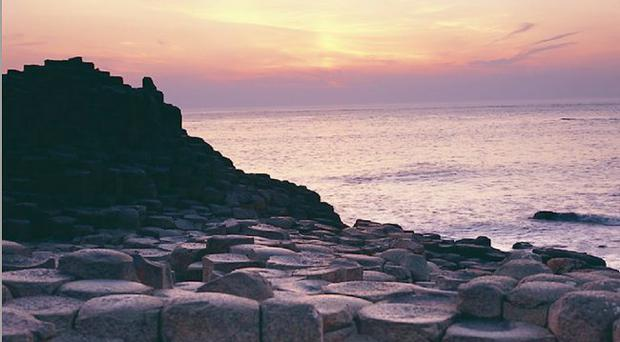 The National Trust's £18.5m flagship Visitor Centre at the Giant's Causeway has come under fire for its admission prices