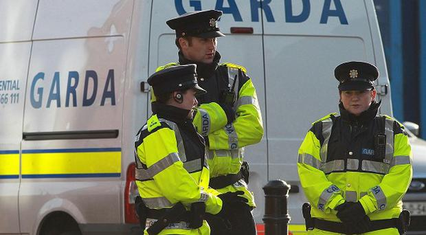 Gardai have appealed for information after an infant died after falling six floors in Dublin