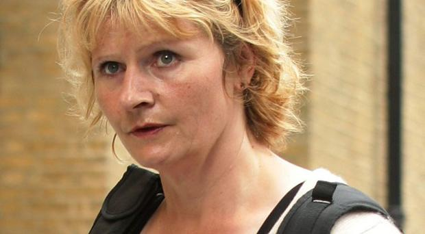 Former head of fraud and online security at Lloyds Banking Group Jessica Harper has admitted a multimillion-pound fraud