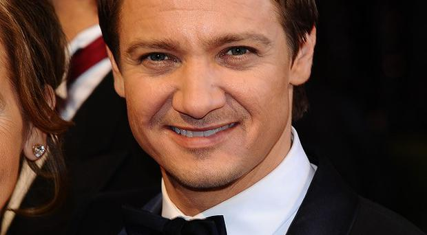 Jeremy Renner was at the top of Tony Gilroy's wanted list for The Bourne Legacy