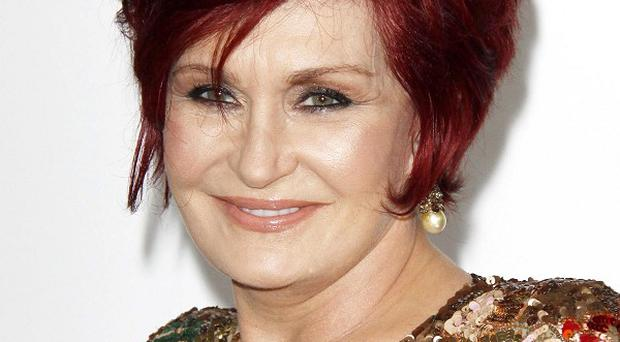 Sharon Osbourne has claimed NBC discriminated against her son