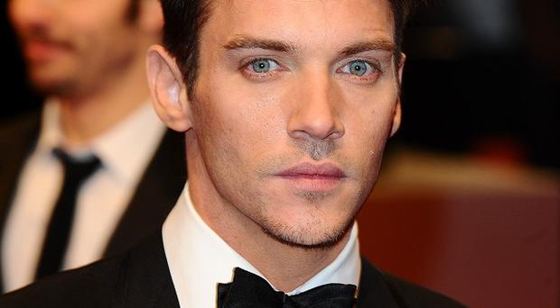 Jonathan Rhys Meyers could be playing a Shadowhunter in the Mortal Instruments film