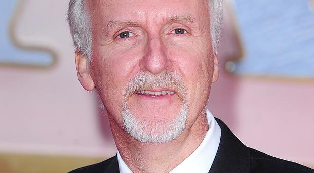 James Cameron is also looking at possible co-production in China for his two Avatar sequels