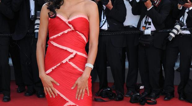 Rosario Dawson is rumoured to be seeing director Danny Boyle