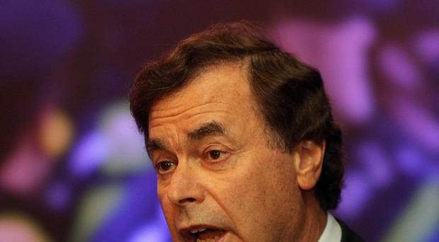 Alan Shatter said progress was being made on increasing space in prisons