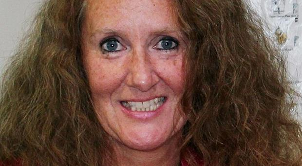 A second man has been arrested over the death of Carole Waugh