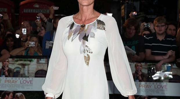 Brigitte Nielsen has insisted she is doing ok