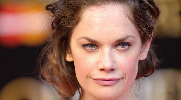 Ruth Wilson's character could be in a Luther spin-off