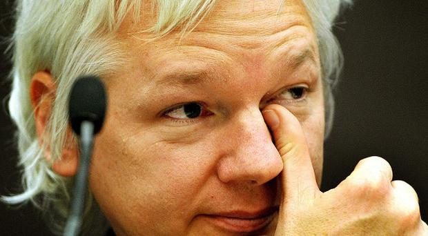Bradley Manning faces 22 charges of disclosing top secret cables to Julian Assange's WikiLeaks network