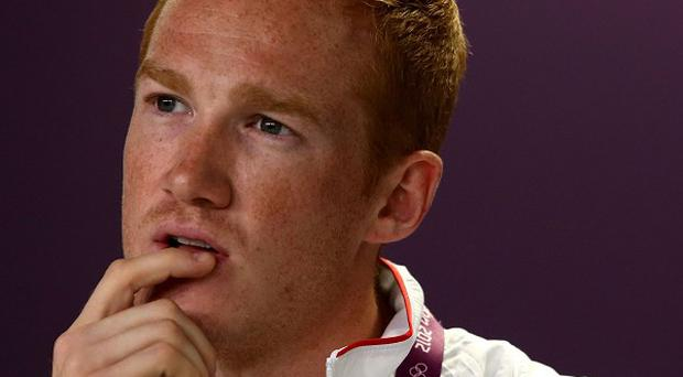 Greg Rutherford is among several high-profile sporting signatories to an open letter to David Cameron ahead of a 'hunger summit'