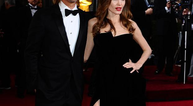 Brad Pitt and Angelina Jolie are rumoured to be getting married in France