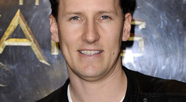 Brendan Cole has helped catch a pickpocketer