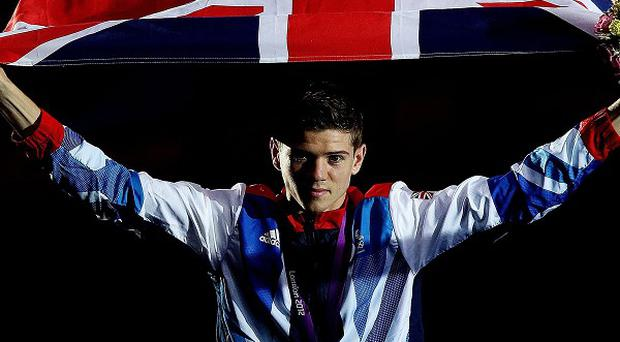 Boxer Luke Campbell won the seventh gold medal for Yorkshire athletes