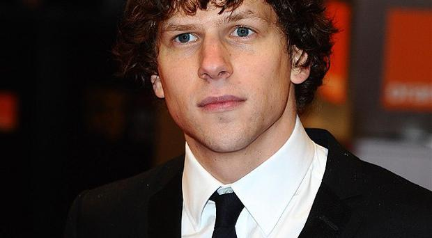 Jesse Eisenberg is being linked to new thriller Night Moves