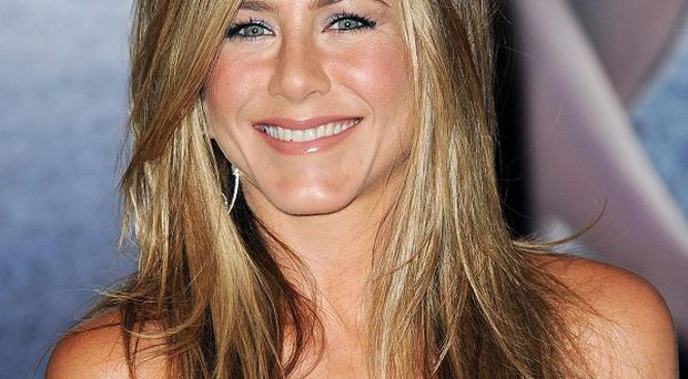 Jennifer Aniston is set to marry actor and screenwriter Justin Theroux