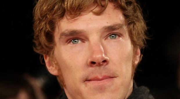 Benedict Cumberbatch is set to play an Edwardian aristocrat in BBC One period drama Parade's End