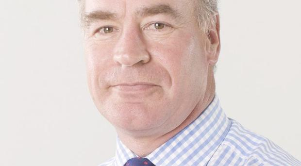 Geoffrey C B Thomson, Chief Executive Officer of Braveheart Investment Group