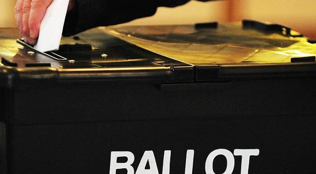 A new website offers information about candidates in the forthcoming elections for police and crime commissioners