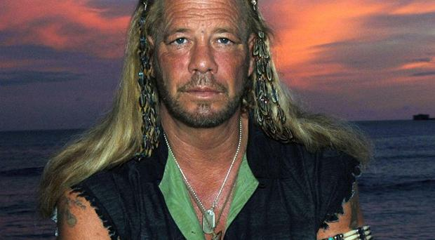 Bounty hunter Duane 'Dog' Chapman has been denied entry to the UK (AP/Lucy Pemoni)