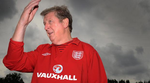 Roy Hodgson's England can look to Team GB's Olympians for inspiration