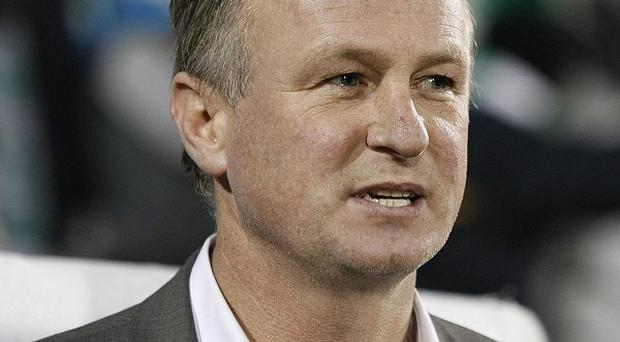 Northern Ireland manager Michael O'Neill has promoted several U21 players into the senior side