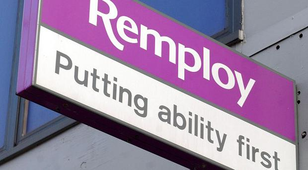 Half of Remploy's 54 factories are earmarked for closure