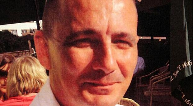 Pc Ian Dibell was killed going to the aid of a member of the public while off duty near his home in Clacton, Essex