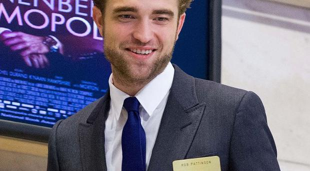 Robert Pattinson was due to appear at the MTV VMAs with Kristen Stewart