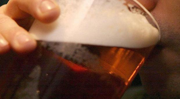 Alcohol-related ill health is most severe in poorer communities, say researchers