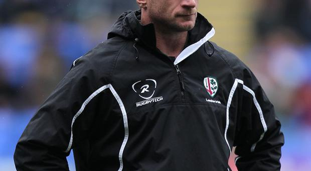 England's coaching staff could be boosted by the arrival of Mike Catt
