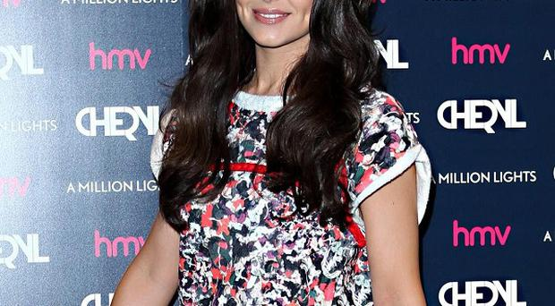 Cheryl Cole is rumoured to have a new love interest