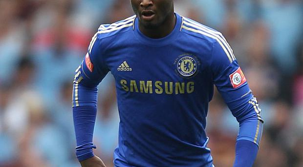 John Obi Mikel hopes Chelsea will be back in contention for the Premier League title this season