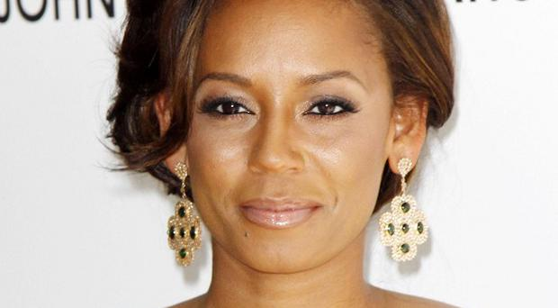 Mel B fancies another Spice Girls reunion