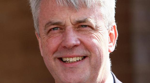 Andrew Lansley has hailed the results of the national cancer patient experience survey