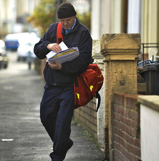 Royal Mail will deliver post to a neighbour if no one is at home unless customers opt out of the scheme
