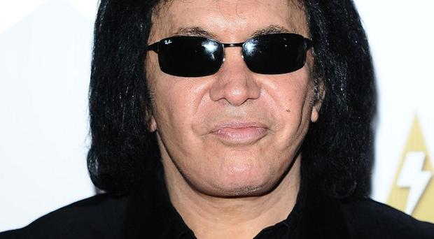 Gene Simmons' reality TV show is ending after seven seasons
