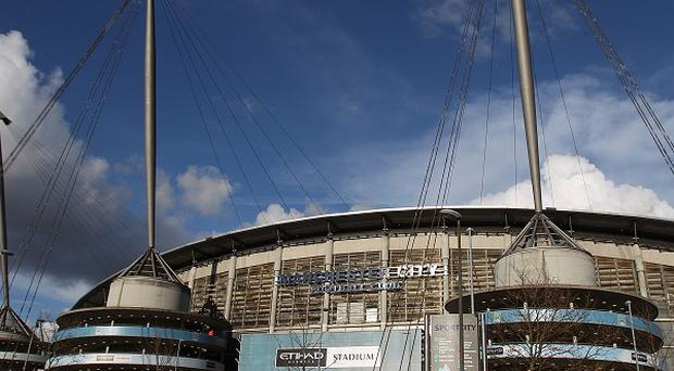 Ferran Soriano has been appointed chief executive at Manchester City
