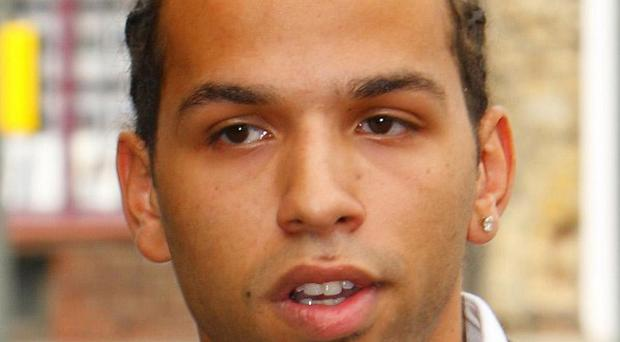 Aggro Santos, 23, has denied raping two young women