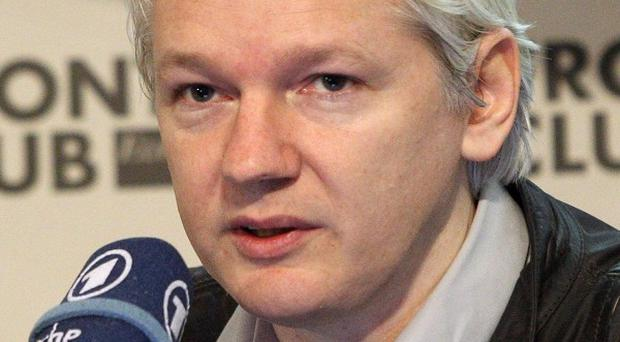 The Swedish foreign ministry has summoned Ecuador's ambassador over the decision to grant asylum to Julian Assange