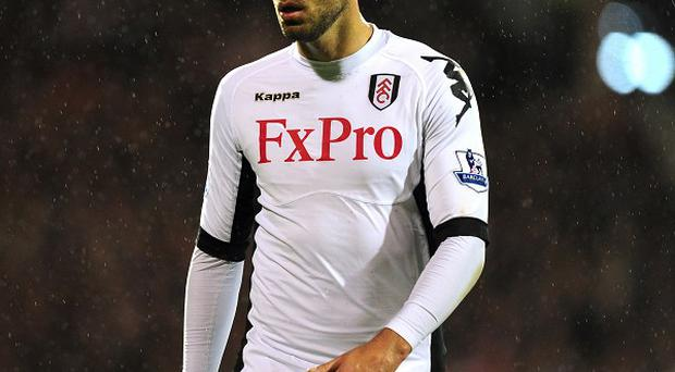 Clint Dempsey is rumoured to be interested in a move away from Craven Cottage