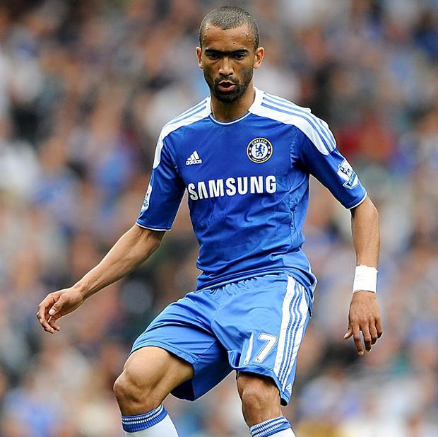 Jose Bosingwa has become QPR's eighth signing of the summer